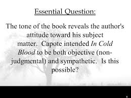 In Cold Blood Truman Capote AP Language  amp  Composition    ppt download About Truman Capote  Context for Writing Born in       died in      Felt abandoned