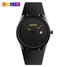 2020 SKMEI <b>Fashion Men</b> Quartz Watches <b>30M Male</b> Waterproof ...