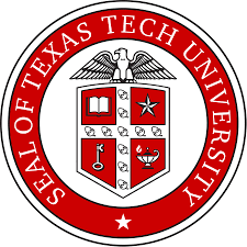 texas tech university official seal of texas tech unviersity