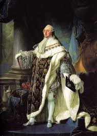 change over time essay french revolution writework portrait of louis xvi