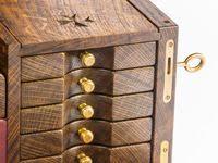 шкатулка: лучшие изображения (279) | Поделки, Винные ящики и ...