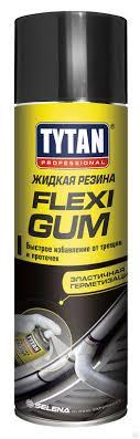 <b>TYTAN</b> Professional <b>Жидкая Резина Flexi</b> Gum, 400 мл, цена в ...