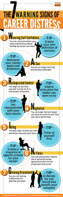 7 deadly signs of career burnout infographic 2014 29 infogr career distress png