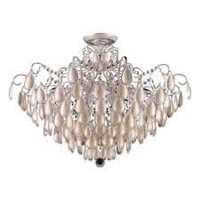 <b>Потолочная люстра Crystal</b> Lux Sevilia PL4 Gold. — купить в ...