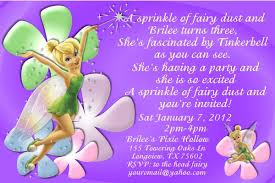 tinkerbell birthday invitations com tinkerbell birthday invitations and a superior attractive by an inspiration of attractive invitation templates printable 6