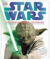 great books about star wars about great books the complete visual dictionary books about star wars