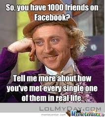 Facebook Friends by alex_dawson18 - Meme Center via Relatably.com
