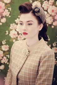 vine 1940 39 s makeup makeup artist fiona henderson