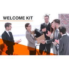 <b>Welcome Pack</b>. ТОП-предметы, которые должны быть в <b>наборе</b>