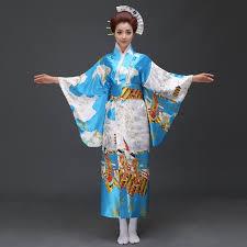 <b>Hot Sale Fashion Women</b> Kimono Yukata Haori With Obi Japanese ...
