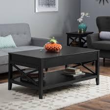 black rectangular side tables for living room widio design rustic black rectangular side tables for living room widio design rustic awesome black painted