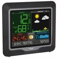 <b>Метеостанция TFA</b> 35.1150.01 — <b>Цифровые метеостанции</b> ...