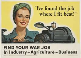 second world war american patriotic posters like ive found the job where i fit best find your war job in industry agriculture business helped unite best office posters