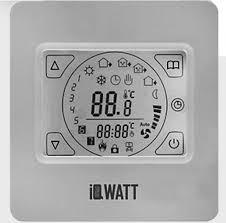<b>Терморегулятор IQWATT IQ</b> Thermostat TS Артикул 143469 купить ...