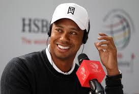 Foto Tiger Woods - foto-tiger-woods