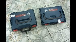 <b>BOSCH</b>: <b>L</b>-<b>Boxx</b> NEW! от старого - к новому, апгрейд и ...