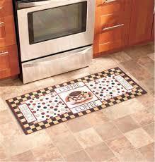kitchen floor runners