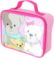 «Термосумка <b>детская</b> (<b>сумка</b>-холодильник) Thermos <b>Puppy Days</b> ...