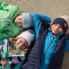 Интернет-магазин детской одежды Suomi Kids