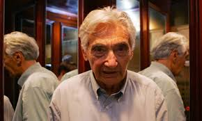 A people's hero: Howard Zinn, author, teacher and political activist whose popular 'alternative history', A People's History of the United States, ... - HOWARD-ZINN-001