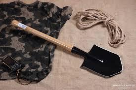 Нож <b>Лопата Spetsnaz Trench Shovel</b> Cold Steel - купить Лопата ...