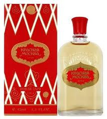 Red <b>Moscow</b> by <b>Novaya Zarya</b>. The fragrance is a classic example ...
