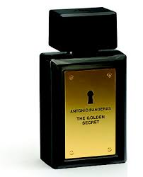 <b>Antonio Banderas</b> The <b>Golden Secret</b>* Eau De Toilette - Franks