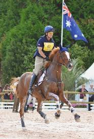USEF Releases <b>2014 Winter</b>/Spring Training Lists | Eventing Nation ...