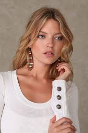 Martha Hunt Free People Lingerie Swimwear Daywear. Is this Martha Hunt the Model? Share your thoughts on this image? - martha-hunt-free-people-lingerie-swimwear-daywear-341904030