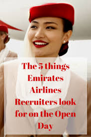 best ideas about emirates cabin crew emirates do you really think that emirates is going to give such an amazing job to people who just turn up at open day out having prepared