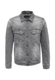 <b>Куртка</b> джинсовая Mustang <b>New York Jacket</b> купить за 6 560 ₽ в ...