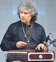 To state that Pandit Shivkumar Sharma has created history in the world of music, ... - ShivKumarSharma