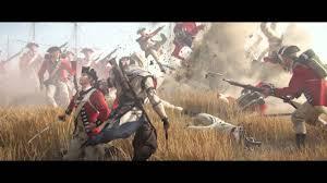<b>Assassin's</b> Creed 3 - E3 Official Trailer [UK] - YouTube