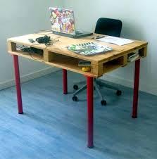 pallets office eurozone build desk itself 22 exceptional diy office tables build office desk