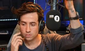 Radio 1 DJ Nick Grimshaw - Radio-1-DJ-Nick-Grimshaw--014