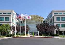 fileapple headquarters in cupertinojpg apple cupertino office