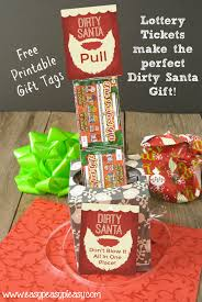 dirty santa lottery tickets the perfect gift easy peasy pleasy lottery tickets make the perfect dirty santa gift someone will be mad when they open