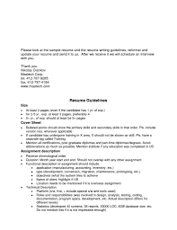 how to update resume getessay biz sample resume and the resume writing guidelines reformat and update in how to update