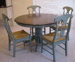 40 inch round pedestal dining table:  t xbt