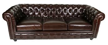 plush sofa chesterfield ideas for living roomd with shiny dark brown upholstery tufted leather and attached chesterfield sofa leather 3