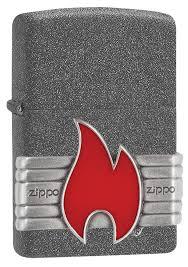 <b>Зажигалка ZIPPO</b> 29663 Zippo Red <b>Vintage</b> Wrap