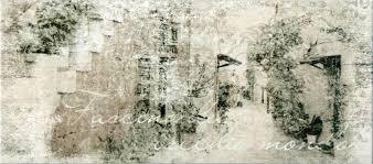 137672 <b>Граффито</b> Сити Серая 20x45 <b>декор</b> от <b>М</b>- <b>Квадрат</b> купить ...
