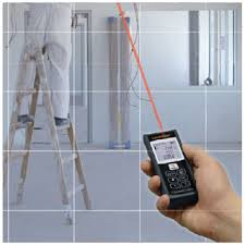 Distance Measurement - - Laserliner Innovation in Tools | Laser ...