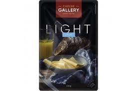 <b>Сыр Cheese Gallery</b> Лайт нарезка – купить в Москве и области с ...