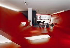 1000 images about black white color interior design on pinterest hotel lobby design red walls and combination colors black and red furniture