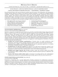 financial services resume   careers done writefinancial services resume