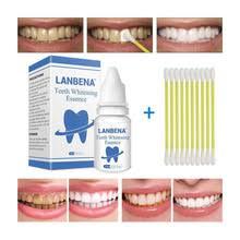 <b>Отбеливающая Пудра</b> с эссенцией LANBENA для <b>зубов</b> ...
