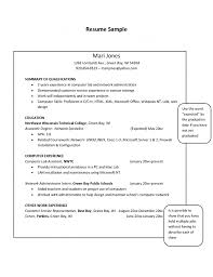 computer it technician resume technician resume computer repair obiee developer sample resumes obiee admin sample resume obiee developer resume