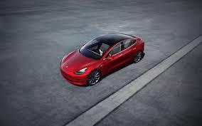 Model <b>3</b> | Tesla