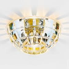Точечный <b>светильник D4180 Big</b> CL/G Design
